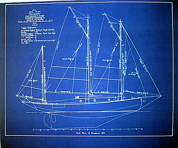 Islander - Seagoer - Page 3 - Boat Design Forums